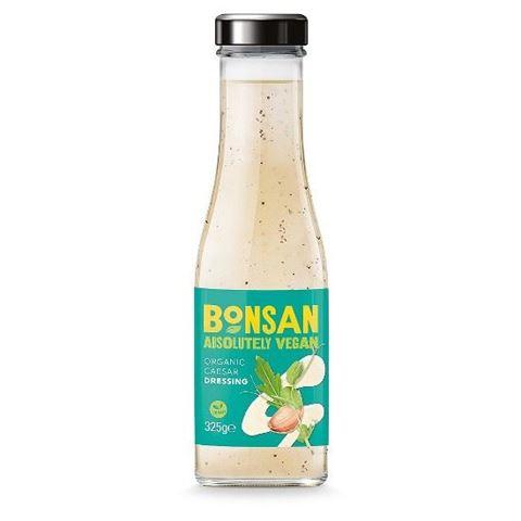 Bonsan Vegan Ντρέσινγκ του Καίσαρα 325γρ