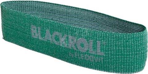 Blackroll Loop Band 32cm Πράσινο – Μεσαίο