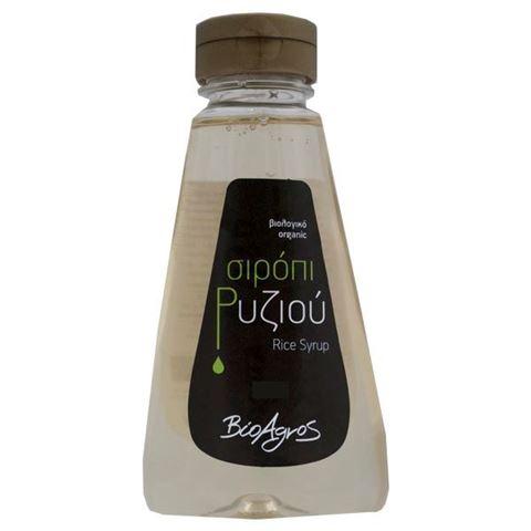 Βιοαγρός Σιρόπι Ρυζιού 360ml ΒΙΟ