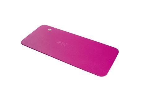 Airex Στρώμα Άσκησης Fitline 140 Pink, 60 x 140 x 1