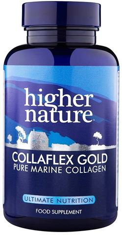 Higher Nature Collaflex Gold 90 Ταμπλέτες