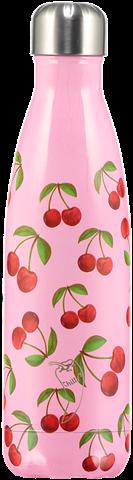 Chillys Cherry Παγούρι από Ανοξείδωτο Ατσάλι 500ml