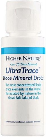 Higher Nature Ultratrace 57 ml