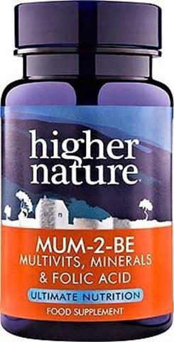 Higher Nature MUM-2-BE 90 Ταμπλέτες
