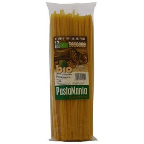 Pastamania Μακαρόνια Χοντρά Λευκά Linguine ΒΙΟ 500γρ