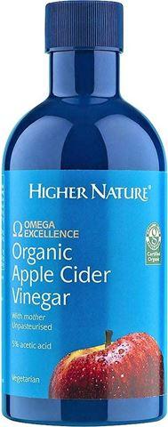 Higher Nature Apple Cider Vinegar 350ml
