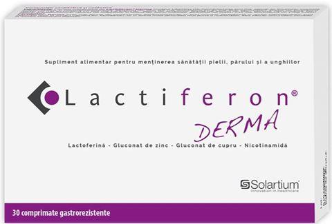 Meditrina Lactiferon® Derma 30 κάψουλες