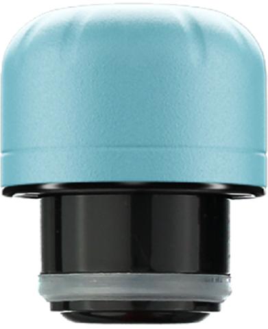 Chillys Pastel Blue Ανταλλακτικό Καπάκι για Παγούρι 750ml