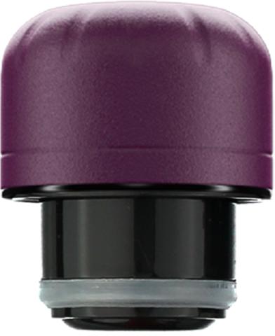 Chillys Matte Purple Ανταλλακτικό Καπάκι για Παγούρι 750ml