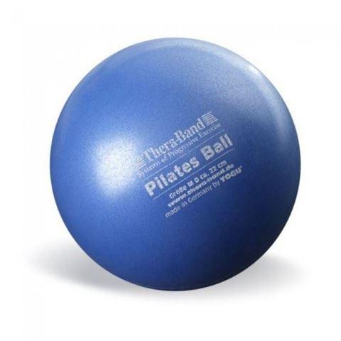 TheraBand Pilates Ball Blue Διάμετρος 22cm