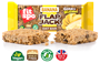 Fit Spo Μπάρα βρώμης FLAPJACK banana 90gr