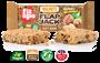 Fit Spo Μπάρα βρώμης FLAPJACK walnut (Καρύδι) 90gr