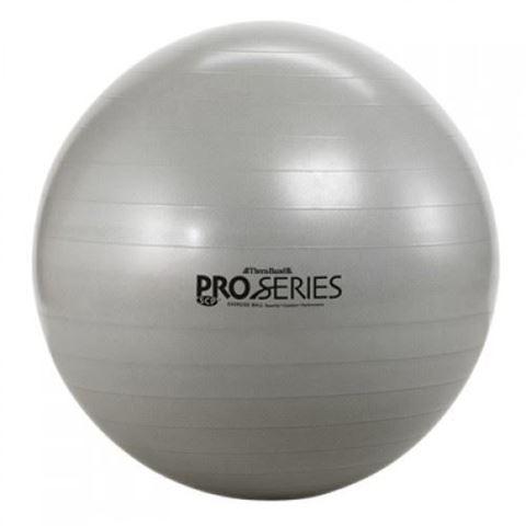 TheraBand Pilates Ball Silver Διάμετρος 26cm