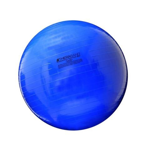 TheraBand Exercise Ball / Blue Διάμετρος 75cm