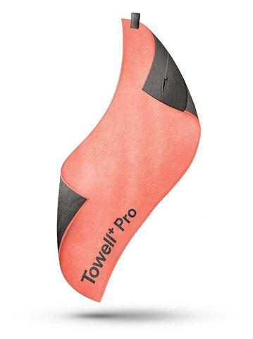 Stryve Towell+ Pro Πετσέτα Γυμναστικής 105cm x 42.5 Ροζ