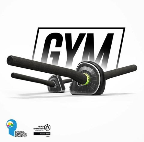 Praep ProPilot Gym Edition Snowwhite