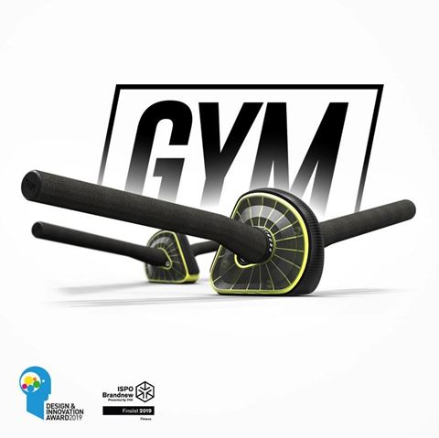 Praep ProPilot Gym Edition Superyellow
