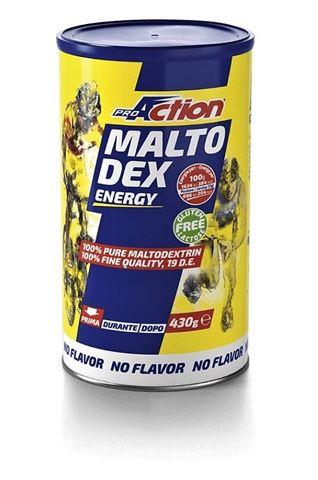 ProAction Malto Dex 430gr