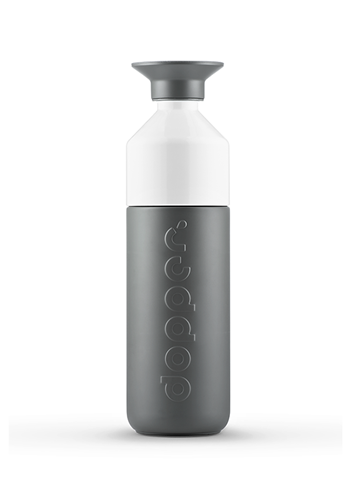 Dopper Insulated Bottle Γκρι 580ml