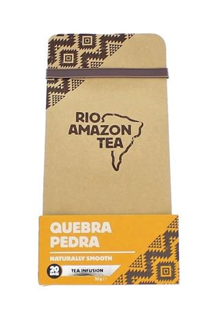 Rio Trading Quebra Pedra Tea 30gr 20 Φακελάκια