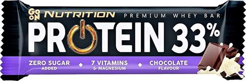 Go On Nutrition Protein 33% Chocolate 50gr