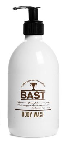 Bast Body Wash 500ml