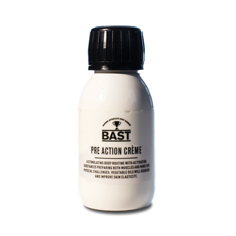 Bast Pre Action Cream 100ml