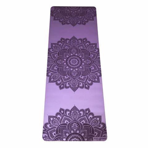 Yoga Design Lab Infinity Mat 5.0mm Lavender