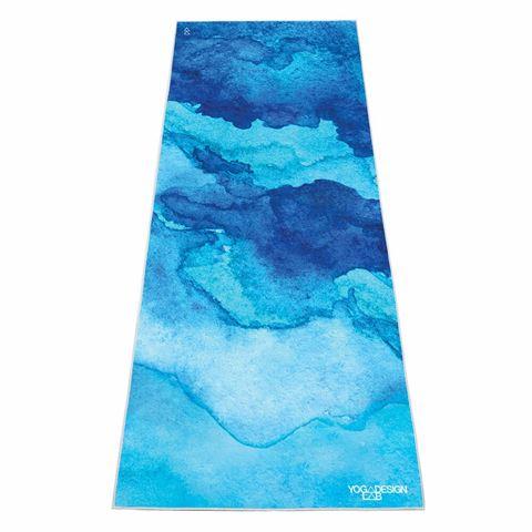 Power Grip Towel - Uluwatu