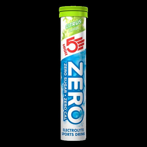 High5 ηλεκτρολύτες Zero Citrus 20 tabs