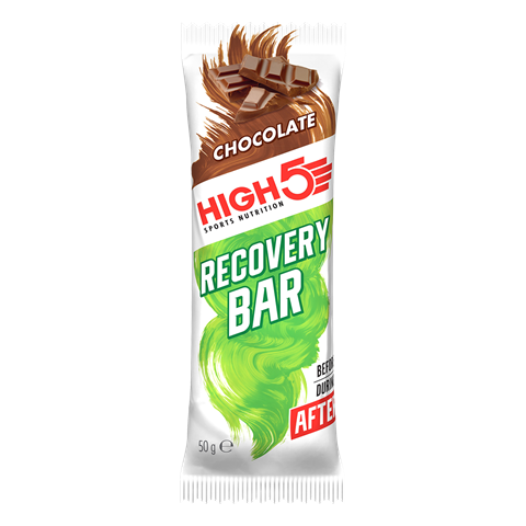 High5 Recovery Bar Chocolate 55g