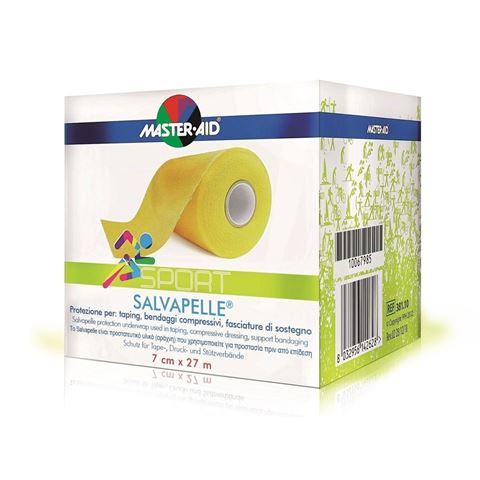 Master Aid Salvapelle 7cm x 27m.