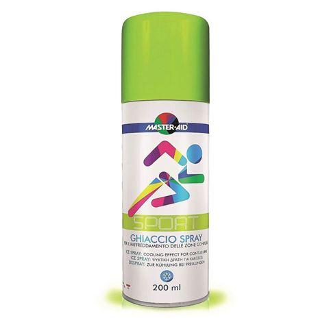 Master Aid Sport spray 200ml