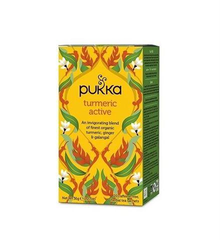 Pukka Turmeric Active 36gr