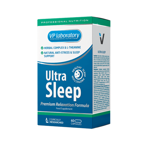 VP Laboratory Ultra Sleep 60caps