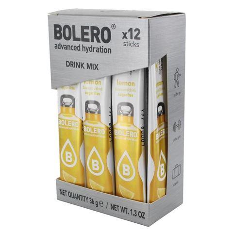 BOLERO ΧΥΜΟΣ ΣΕ ΣΚΟΝΗ ΓΙΑ 0,5L. 12 τεμ. Πορτοκάλι