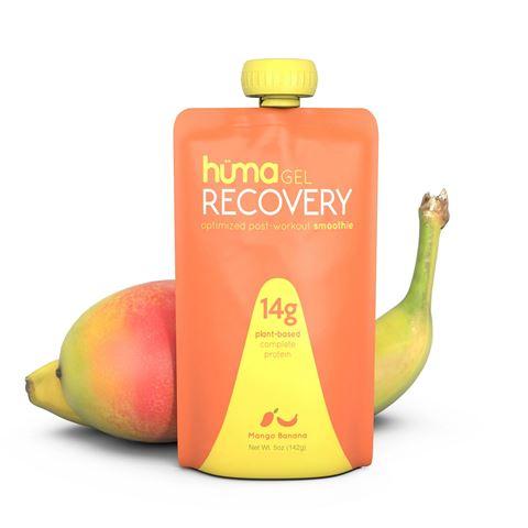 Huma Gel RECOVERY 142g Μάνγκο Μπανάνα