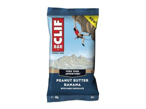 Clif Bar Peanut Butter Banana  68gr