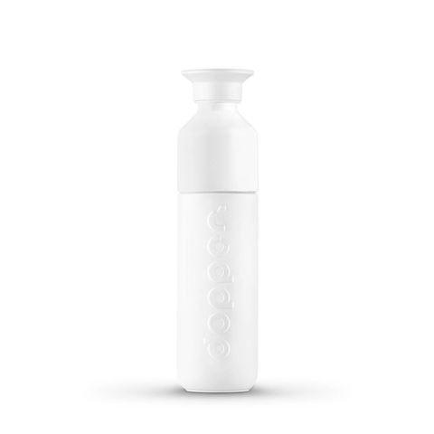 Dopper Insulated Bottle White 350ml