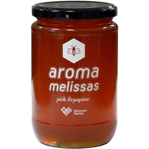 Aroma Melissas Μέλι Θυμαρίσιο 450gr