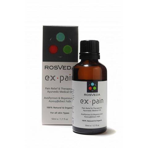 Rosveda Ex Pain 50 ml