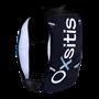 Oxsitis ATOM 3 Large. Minimal τεχνικό γιλέκο 3 λίτρων με 2 φιάλες των 500ml