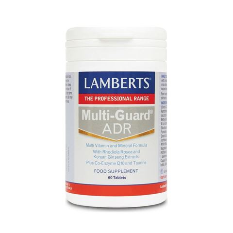Lamberts Multi-Guard ADR 60 Ταμπλέτες