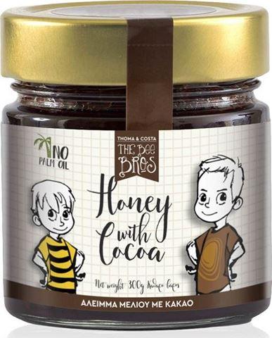 The Bee Bros Μέλι με Κακάο
