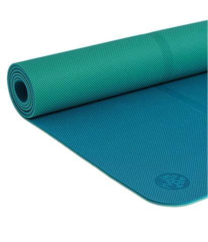Manduka Begin Yoga Mat Harbour 5mm