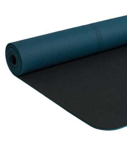 Manduka Begin Yoga Mat Steel Grey 5mm