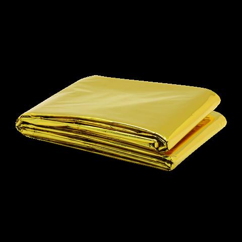 Oxsitis Κουβέρτα αλουμινίου 160x210cm