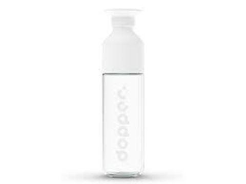 Dopper Glass Bottle 400ml