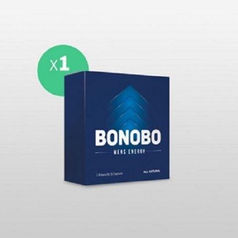 Bonobo Φυσικό Συμπλήρωμα Ερωτικής Διέγερσης, 1 τεμάχιο