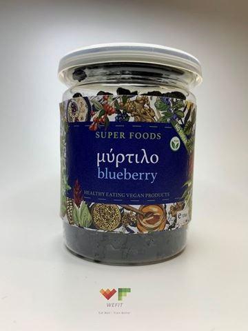 SPORUS Blueberry, 135gr